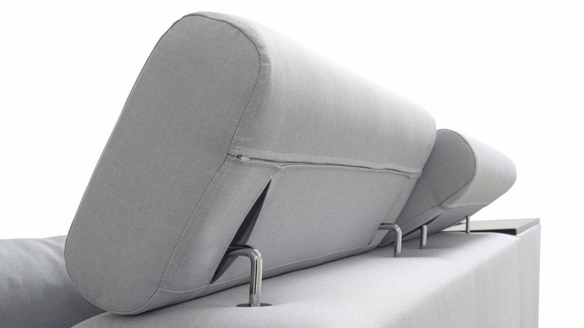 Rohová sedačka LORETI II detail