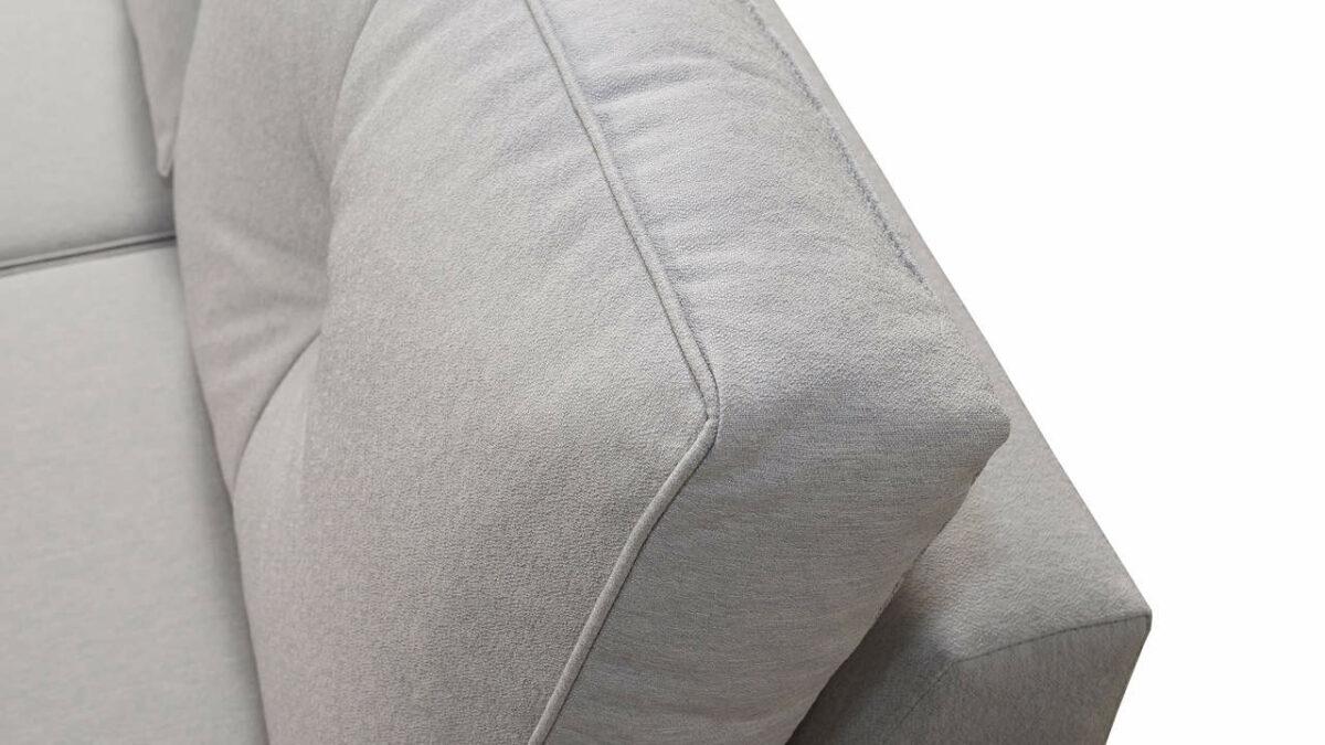 Rohová sedačka ADONI II Detail