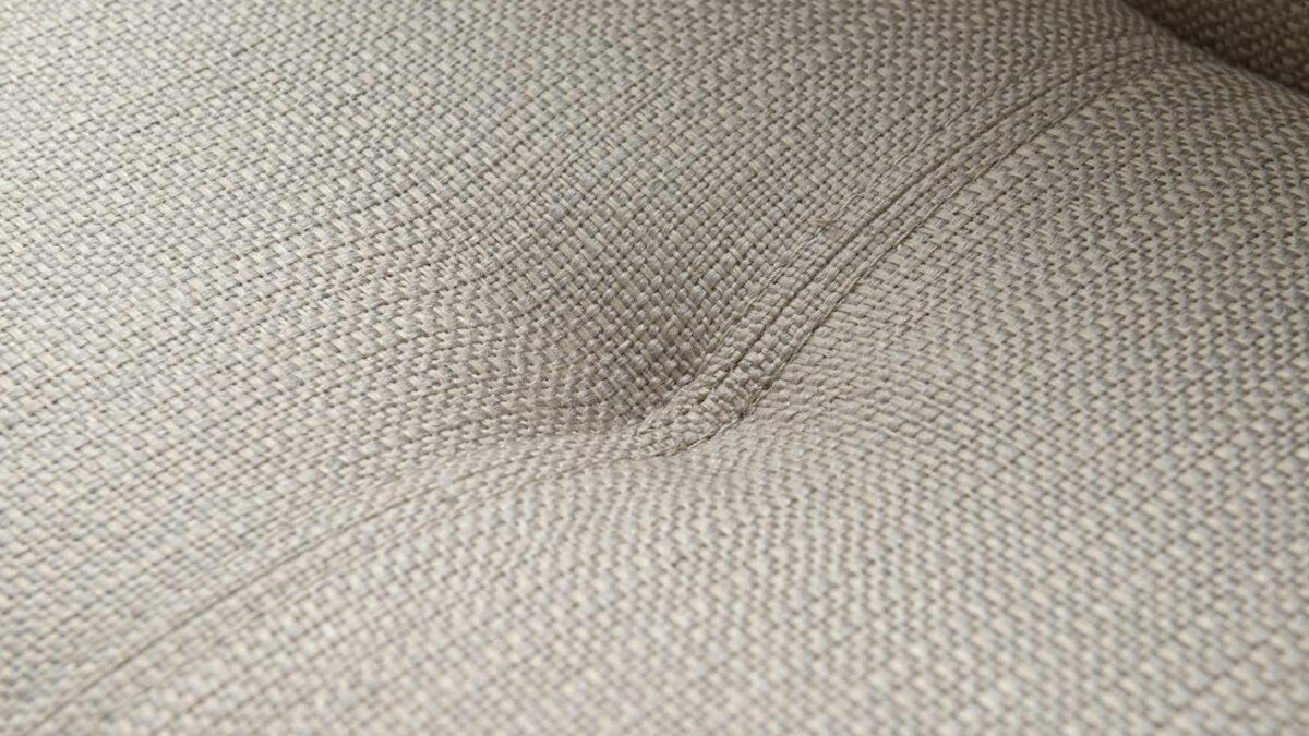 Sedací souprava OLI MINI Detail šití