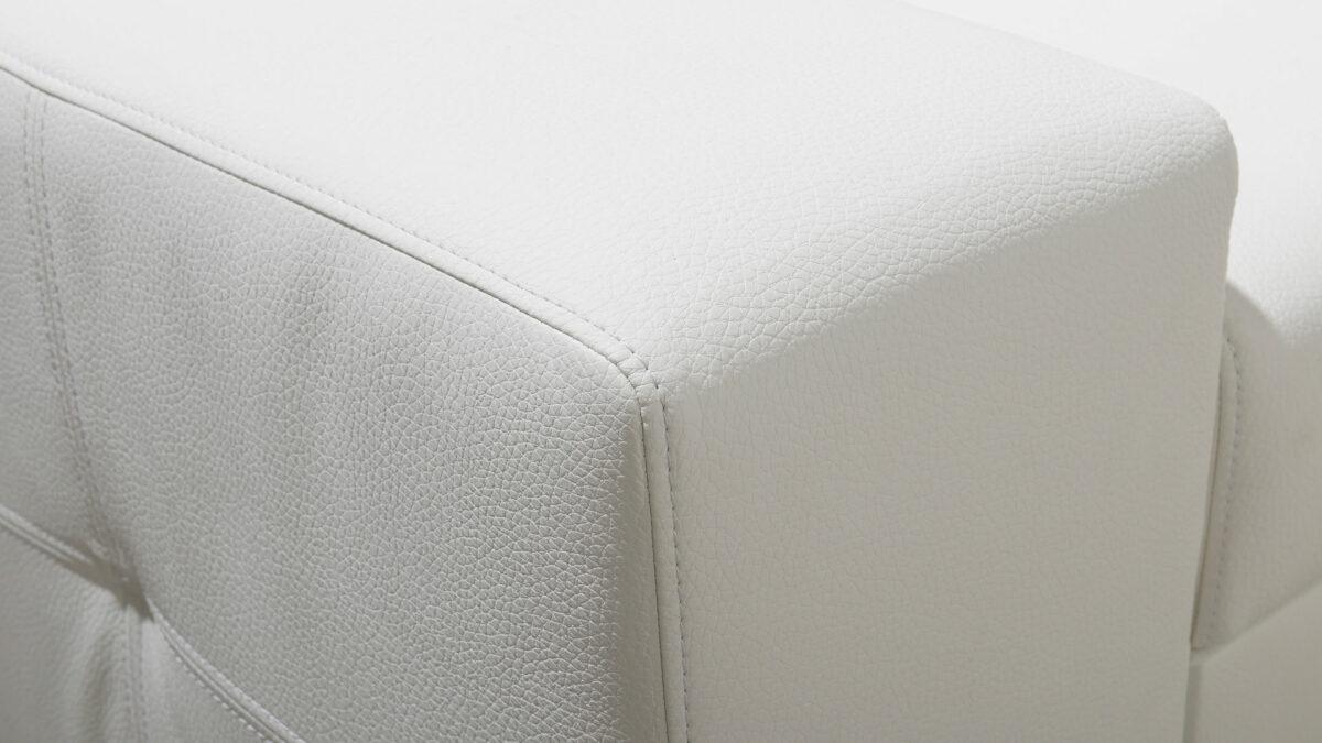 Sedací souprava SYLVIO Detail šití