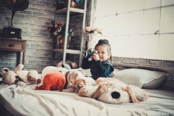 pohovka do detskej izby