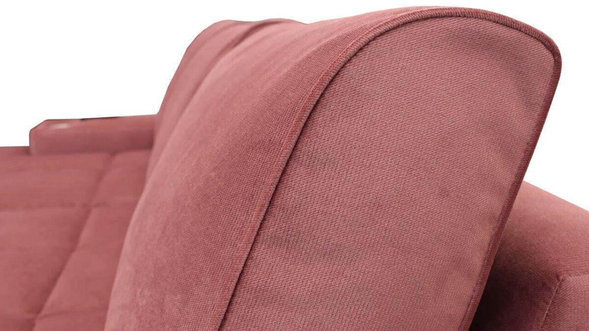 Rohová sedačka HERMOS I Detail