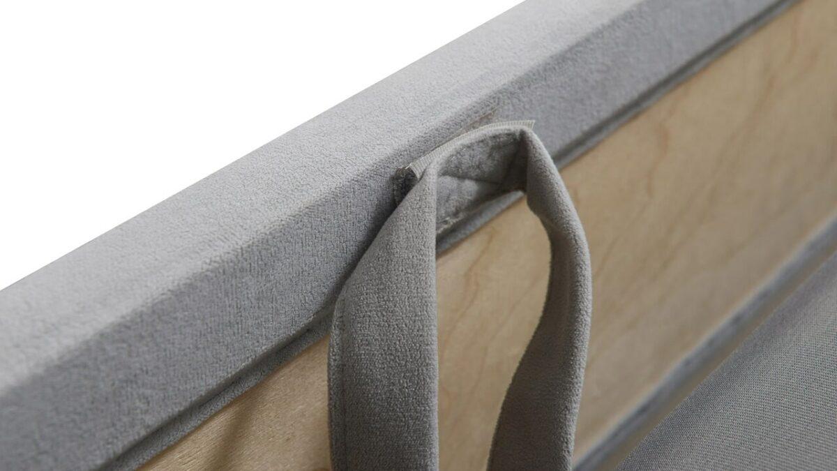 Rohová sedačka MURENA II Detail